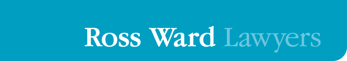 Ross Ward Logo